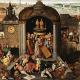 Bosch või Brueghel